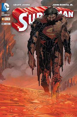 Superman. Nuevo Universo DC / Renacimiento (Grapa) #38