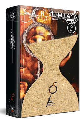 Sandman (Edición Deluxe) (Cartoné con funda de arena 224-608 pags.) #2