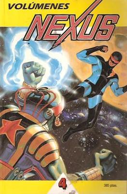Nexus (Retapado) #4