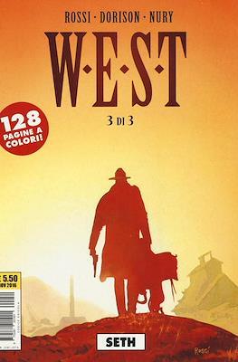W. E. S. T. #3