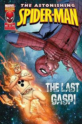 The Astonishing Spider-Man Vol. 3 (Comic Book) #86