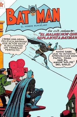 Batman (Grapa) #43