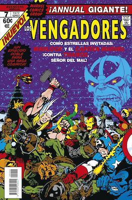 Marvel facsímil (Grapa) #4