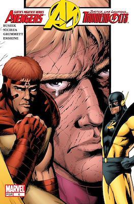Avengers/Thunderbolts Vol. 1 #6