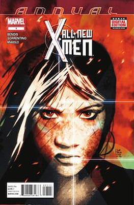 All-New X-Men Annual Vol. 1