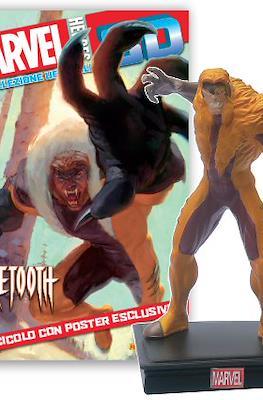 Marvel Héroes 3D - Colección Oficial (Grapa) #25
