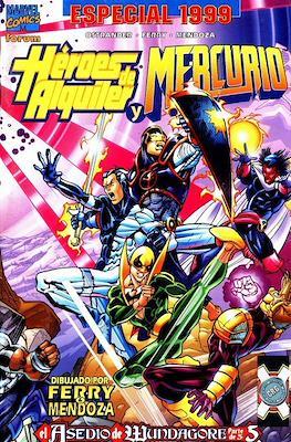 Héroes de Alquiler Especial 1999