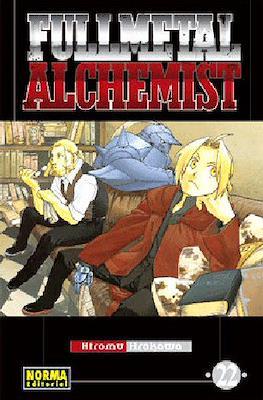 Fullmetal Alchemist #22