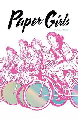 Paper Girls (Hardcover 320 pp) #3