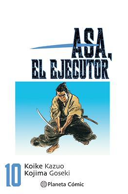 Asa, el ejecutor #10