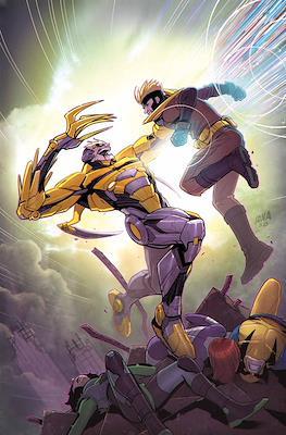 X-Tinction Agenda (Comic-book/digital) #4