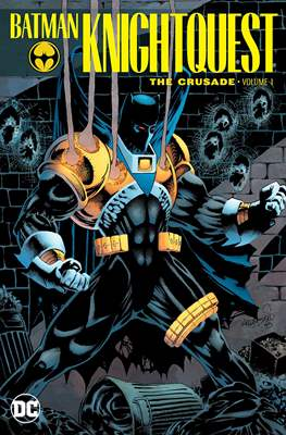 Batman: Knightquest - The Crusade (Softcover 360-388 pp) #1