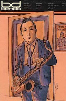 Bd Banda Vol. 1 ([2001-2006]) #5