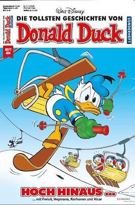 Die tollsten Geschichten von Donald Duck Sonderheft #404