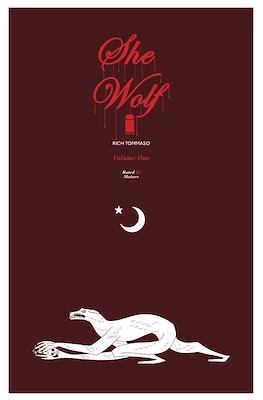 She Wolf (TPB) #1