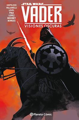 Star Wars: Vader - Visiones oscuras (Cartoné 128 pp) #
