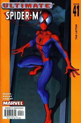 Ultimate Spider-Man (2000-2009; 2011) (Comic Book) #41