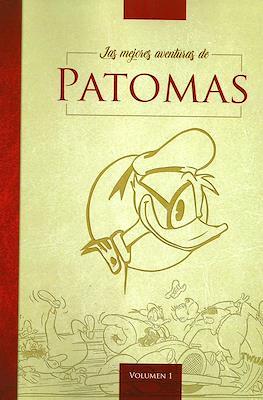 Las mejores aventuras de Patomas (Rústica 286 pp) #1