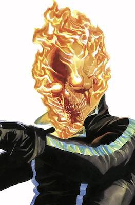 Colección Portadas Exclusivas Marvel Alex Ross (Grapa) #13
