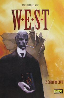 W.E.S.T. (Cartoné 56-128 pp) #2