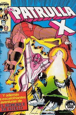 La Patrulla X Vol. 1 (1985-1995) (Grapa) #46