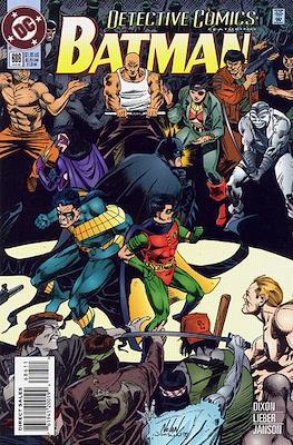 Detective Comics Vol. 1 (1937-2011; 2016-) (Comic Book) #686