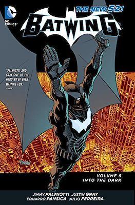 Batwing Vol. 1 (2011) #5