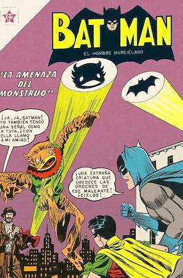 Batman (Grapa) #98