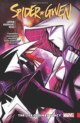 Spider-Gwen (TPB Rústica) #6