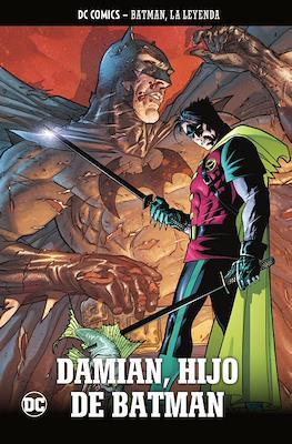 DC Comics - Batman, la leyenda #64