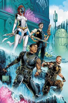 Gli Incredibili X-Men #372.1