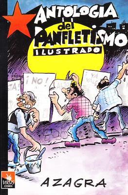 Antología del panfletismo ilustrado