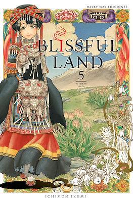 Blissful Land #5