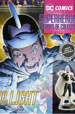 DC Comics Superhéroes. Figuras de colección (Fascículo/Grapa) #49