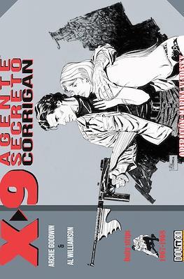 X-9 Agente Secreto Corrigan (Cartoné 192 pp) #1