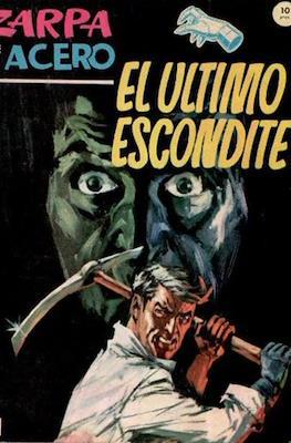 Zarpa de acero Vol. 1 (Grapa 68 pp. 1964-1965) #21