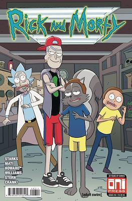 Rick and Morty (Grapa) #43