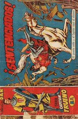 El Capitán Trueno (Grapa 12 pp) #20