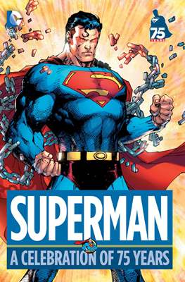 Superman: A Celebration of 75 Years