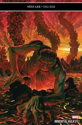 The Immortal Hulk (2018-) (Comic Book) #11