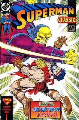 Superman Classic #30