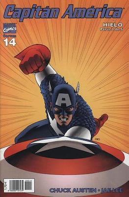 Capitán América vol. 5 (2003-2005) #14