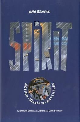 The Spirit (2007-2009)