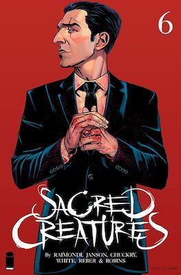 Sacred Creatures (Grapa) #6