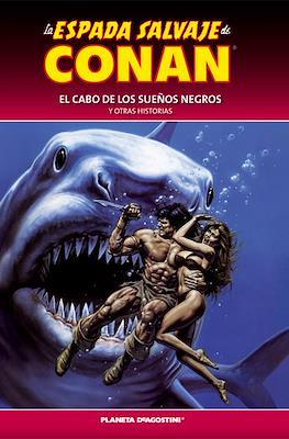 La Espada Salvaje de Conan (Cartoné 120 - 160 páginas.) #73