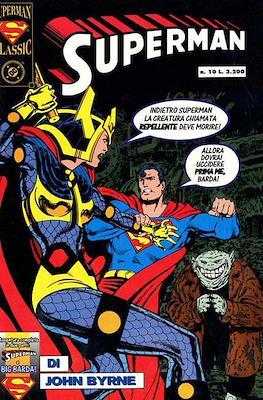 Superman Classic #10