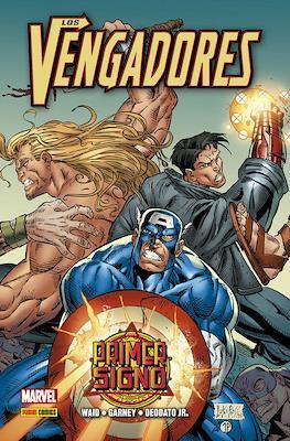 Los Vengadores: Primer Signo. 100% Marvel HC (Cartoné 104 pp) #