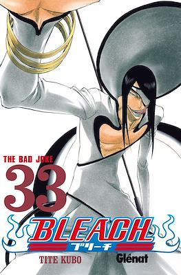 Bleach (Rústica con sobrecubierta) #33