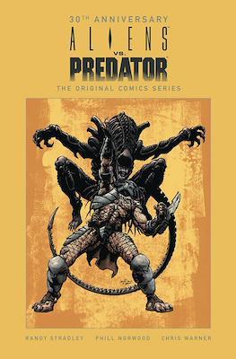 Aliens vs. Predator: The Original Comics Series