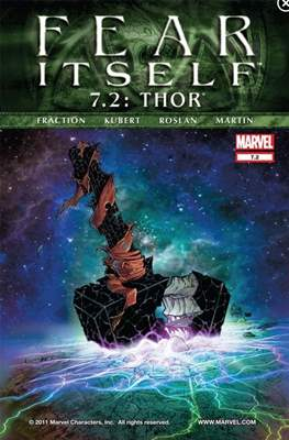 Fear Itself (Comic-Book) #7.2